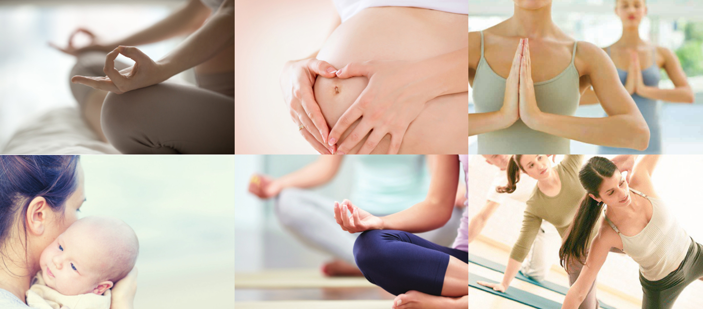 Yoga Mama Pregnancy Yoga Teacher Training School