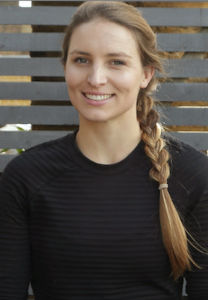 Kara Wirt, Senior Yoga Teacher