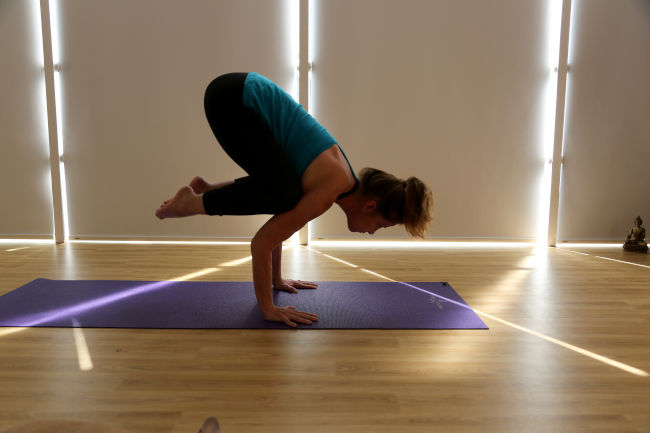 How Do You Choose A Yoga Teacher